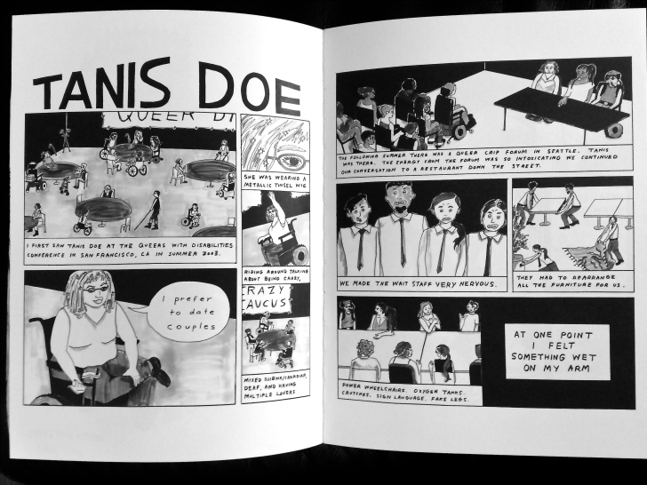 TANIS DOE p1,2